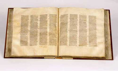 Associates for Biblical Research - The Role of the