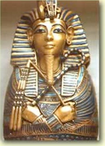 Mask of Tut