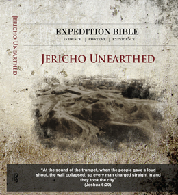 jericho unearthed md